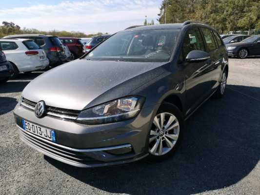VOLKSWAGEN Golf SW 5p Break 1.6 TDI 115 DSG7 Confort Business BMT