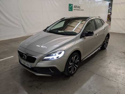 Volvo v40 cross country 5p Berline T3 Geartronic 6 Oversta Edition