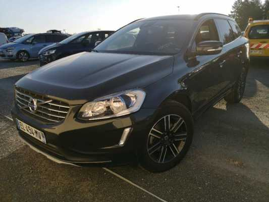 Volvo XC60 2.0 D3 150 Geartronic Initiate Edition