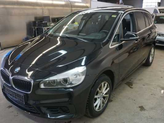 BMW Baureihe 2 Gran Tourer 218 d 2.0 110KW AT8 E6
