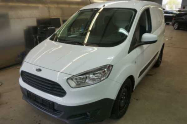 Ford Transit courier trend 1.5 TDCI 55KW MT5 E6