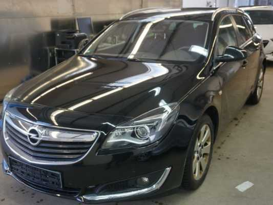 Opel Insignia A Sports Tourer Business Edition 2.0 CDTI 125KW AT6 E6