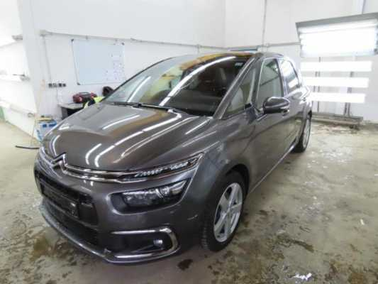 Citroen C4 Picasso/Spacetourer Shine 2.0 HDI 120KW AT8 E6dT