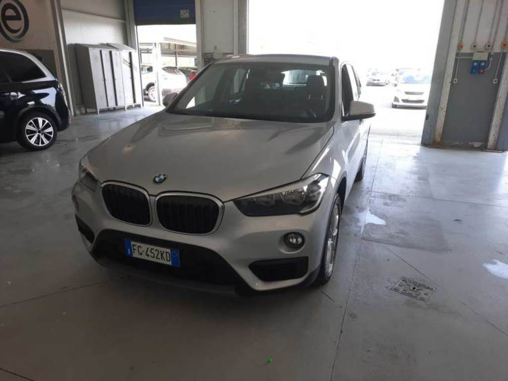 BMW X1 2015 xdrive 20D BUSINESS