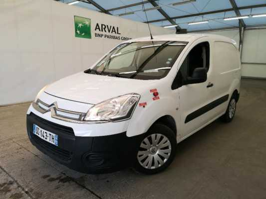 Citroen Berlingo L1 confort 1.6 VTI 95