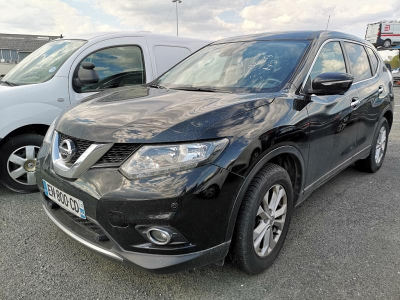 Nissan X-Trail Business Edition 1.6 dCi 130 Xtronic / 7 Places // MOTEUR + FAP HS