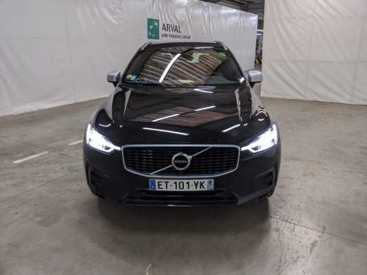 Volvo Xc60 r-design D5 awd 235 Geartronic 8