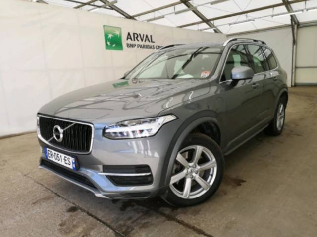 Volvo XC90 Momentum 2.0 T8 Twin Engine AWD Geartronic / Toit ouvrant