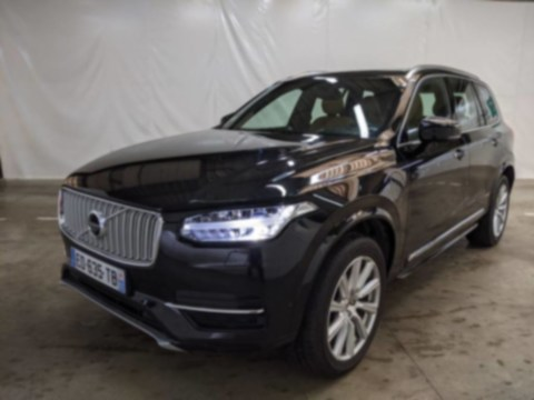Volvo XC90 Inscription Luxe 2.0 T8 Twin Engine AWD / 7 PL
