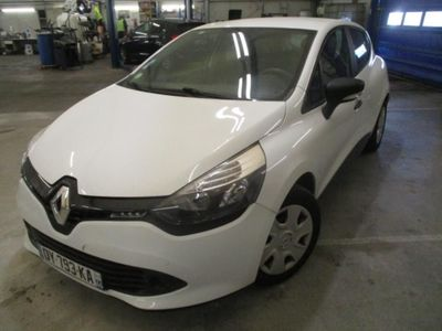 RENAULT CLIO 5P SOCIETE (2 SEATS) 1.5 DCI AIR ENERGY