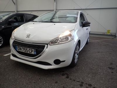 PEUGEOT 208 5P AFFAIRE (2 SEATS) 1.4 HDI PACK CD CLIM