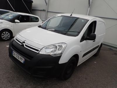 CITROEN BERLINGO 1.6 BLUEHDI BVM EURO6 20L1 BUSINESS