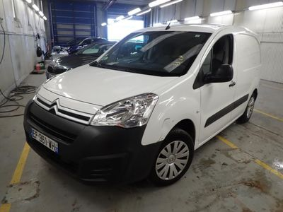 CITROEN BERLINGO 1.6 BLUEHDI BVM EURO6 M BUSINESS