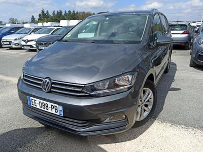 Volkswagen Touran Confortline Business 2.0 TDI 150 / 7 Places
