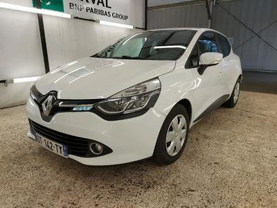 Renault Clio air medianav energy dCi 90