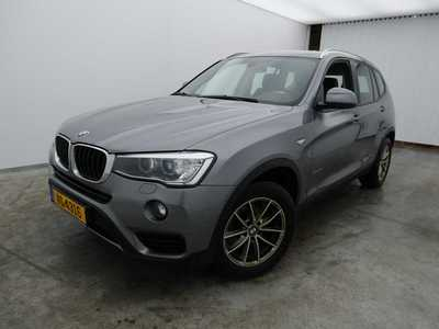 BMW X3 fl14 20d xDrive 190 Steptronic