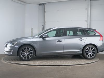 Volvo V60 D5 AWD Geartr Twin Eng Special Edition 5d