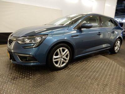 Renault Megane Estate Energy dCi 110 ECO2 Zen 5d