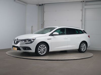 Renault Megane Estate Energy dCi 110 Zen 5d