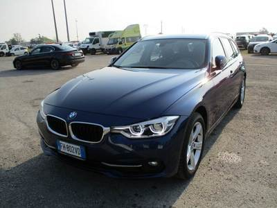 BMW SERIE 3 2015 TOURING 318D XDRIVE SPORT TOURING