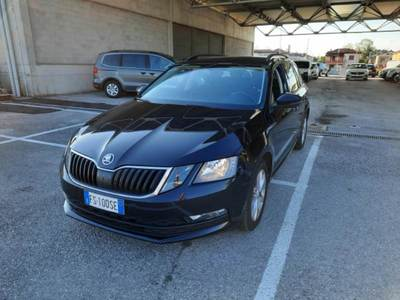 Skoda Octavia 2016 / / 5P / STATION WAGON 16 TDI CR EXECUTIVE (AUTOCARRO)