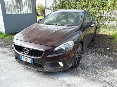 Volvo v40 cross country 2014 D2 BUSINESS