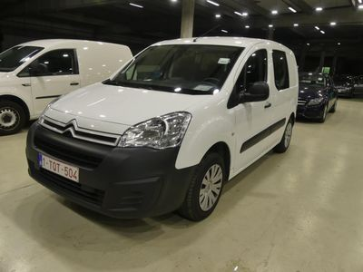 CITROEN BERLINGO 1.6 BLUEHDI L1BUSINESS
