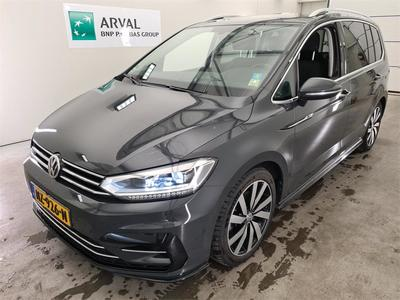 Volkswagen Touran 1.6 TDI SCRHighline Business R 5d
