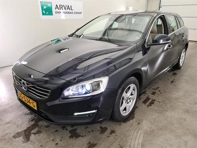 Volvo V60 D4 geartronic Nordic+ 5d