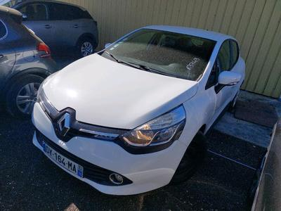 Renault Clio air media nav Energy dCi 75