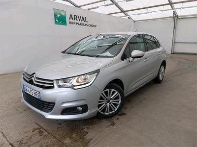 Citroen C4 BlueHDi 120 S&S EAT6 Millenium Business