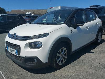 Citroen C3 berline 5P BlueHDi 100 Graphic