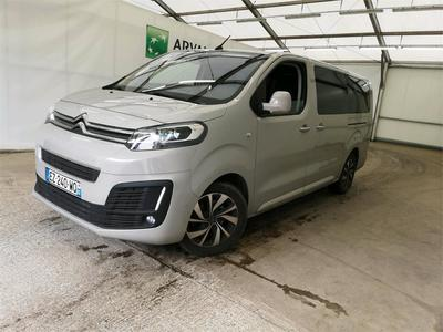 CITROEN Spacetourer 5p Monospace (MPV) Taille XL BlueHDi 180 S&S EAT6 Shine