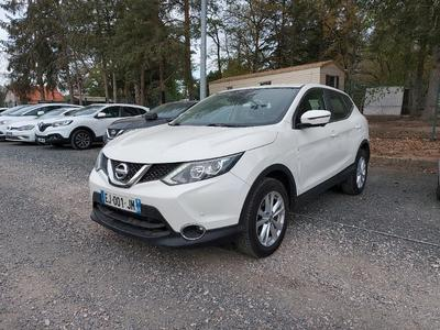 Nissan Qashqai 5P business EDITION Crossover 15 DCI 110