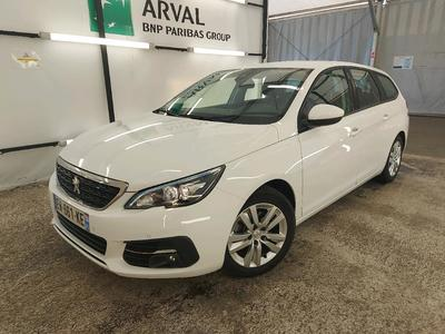 Peugeot 308 SW active business 5p Break BlueHDi 120 / BVA