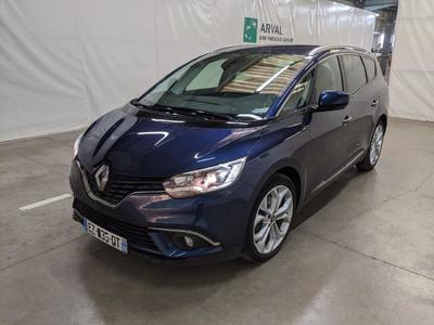 Renault Grand Scénic Business 1.5 dCi 110 EDC /7 Places