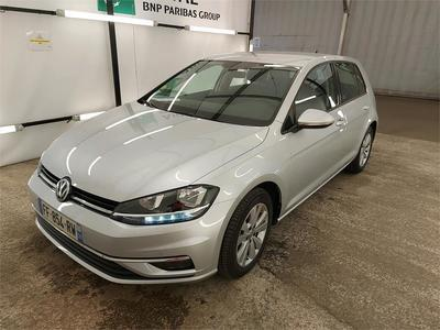 Volkswagen Golf 5P berline 1.6 TDI 115 BVM5 Confortline Business