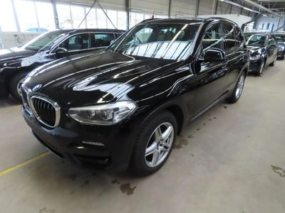 BMW X3 xDrive20d Aut. Advantage