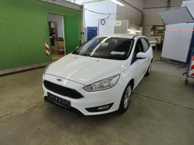 FORD FOCUS TURNIER 1.5 TDCi DPF Start-Stopp-System Business