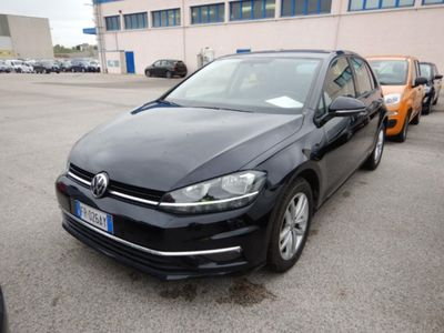 VOLKSWAGEN GOLF 1.6 Tdi Business Bmt