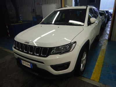 JEEP COMPASS 1.6 Mjet 88kw Longitude