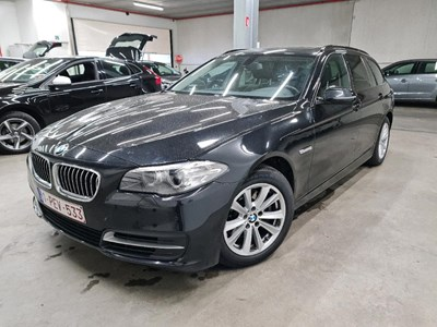 BMW 5 touring 5 TOURING 520dA 190PK Pack Business & Pano Roof