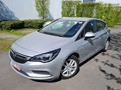 Opel ASTRA ASTRA 10 106PK Turbo ECOTEC Pack Business Edition PETROL