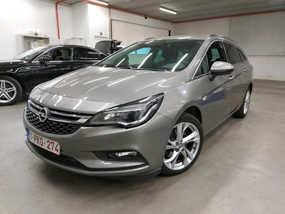 Opel Astra sports tourer ASTRA SPORTS TOURER CDTI 110PK ECOFLEX Pack Business Leather Innovation Pano Roof