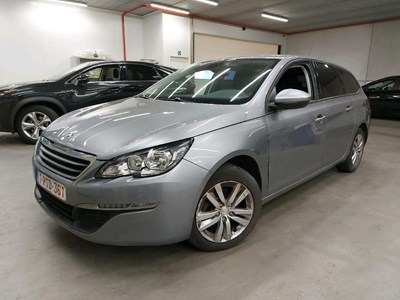 Peugeot 308 SW 308 SW BLUEHDI 100PK ACTIVE With Connect Nav