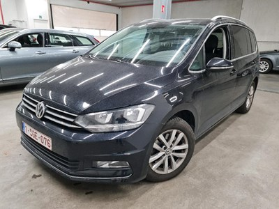Volkswagen TOURAN TOURAN TDI 115PK DSG7 Highline Pack Business With Rear Camera Assist