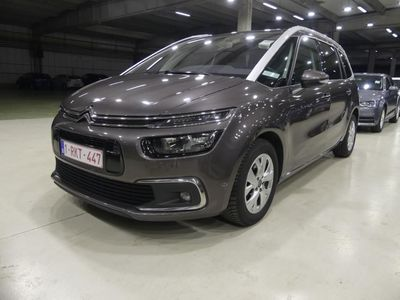CITROEN GRD C4 PICASSO 1.6 BLUEHDI BUSINESS LOUNGE S&