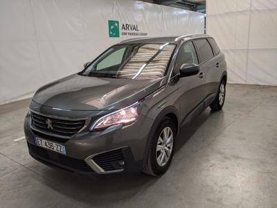 PEUGEOT 5008 5p SUV 1.6 BLUEHDI 120 S&S EAT6 ACTIVE BUSINESS