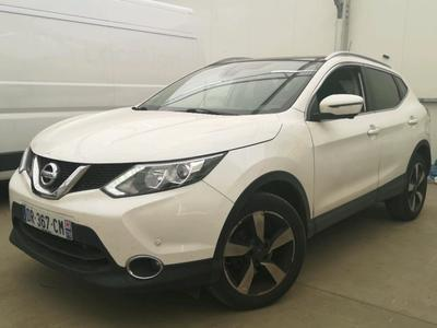 Nissan Qashqai 5P crossover 1.6 DCI 130 Connect Edition