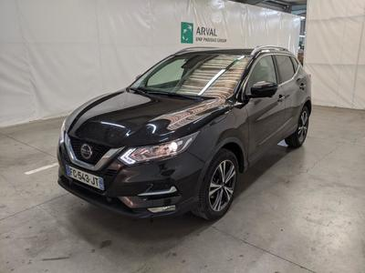 Nissan Qashqai Crossover 1.5 DCI 115 N-Connecta Toit Pano
